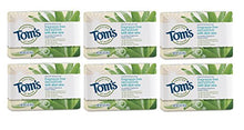 Load image into Gallery viewer, Tom's of Maine Natural Beauty Bar Soap with Aloe Vera