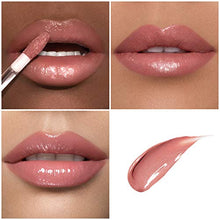 Load image into Gallery viewer, Lady Gaga: Le Riot Lip Gloss, Venus - Coco Mink Lashes