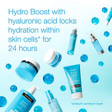 Load image into Gallery viewer, Neutrogena Hydro Boost Water Gel Moisturizer - Coco Mink Lashes
