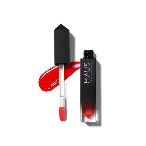 HAUS LABORATORIES by Lady Gaga: LE RIOT LIP GLOSS - Coco Mink Lashes
