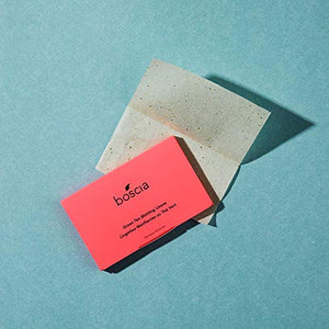 Vega Cruelty Free Green Tea Blotting Linens - Coco Mink Lashes