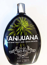 Load image into Gallery viewer, Tan Asz U Tanijuana Hemp Dark Bronzer - Coco Mink Lashes