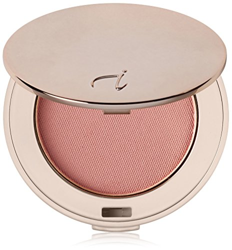 jane iredale PurePressed Blush, Barely Rose - Coco Mink Lashes