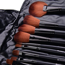 Load image into Gallery viewer, SHANY Professional 32 Piece Brush Set - Coco Mink Lashes
