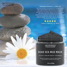 Load image into Gallery viewer, New York Biology Dead Sea Mud Mask for Face and Body - Coco Mink Lashes