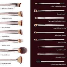 Load image into Gallery viewer, Syntus Makeup Brush Set