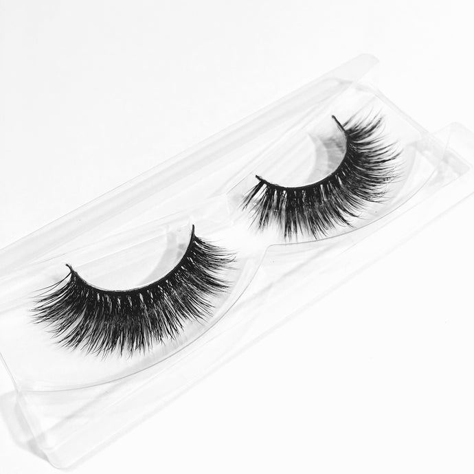 Unforgettable - Coco Mink Lashes