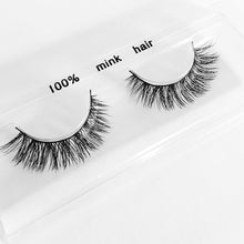 Load image into Gallery viewer, Romance - Coco Mink Lashes