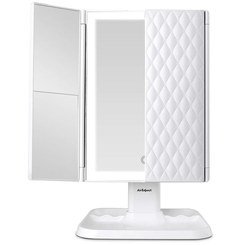 Air Expect Glamorous Makeup Mirror Vanity - Coco Mink Lashes
