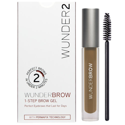 WUNDER2 WUNDERBROW Waterproof Long Lasting Eyebrow Gel
