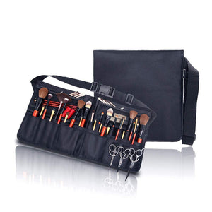 Beautypical Artist Professional Makeup Brush Waist Bag