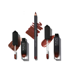 HAUS LABORATORIES by Lady Gaga: HAUS of Collections: 3-Piece Set - Coco Mink Lashes