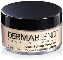 Load image into Gallery viewer, Dermablend Loose Setting Powder