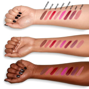 NYX PROFESSIONAL MAKEUP Powder Puff Lippie Lip Cream, Squad Goals