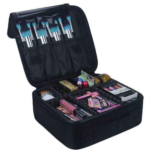 Relavel Travel Makeup Bag Case