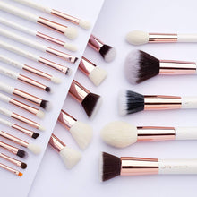 Load image into Gallery viewer, Jessup Brand 25pcs Professional Makeup Brush set