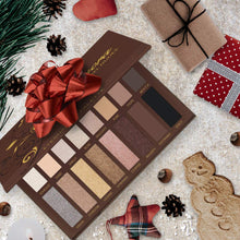 Load image into Gallery viewer, Best Pro Eyeshadow Palette Makeup - Matte Shimmer 16 Colors