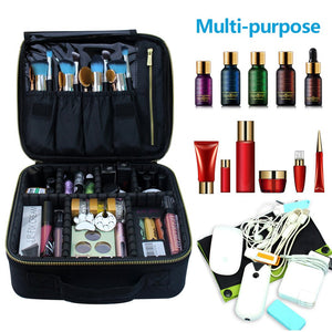 Chomeiu Professional Makeup Case