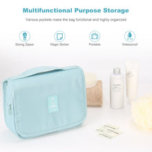 Load image into Gallery viewer, Cosmetic Pouch Bag For Travel