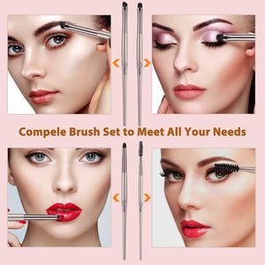 BESTOPE 18 Pcs Makeup Set