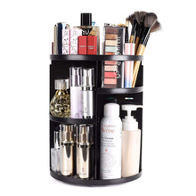 Load image into Gallery viewer, sanipoe 360 Rotating Makeup Organizer - Coco Mink Lashes