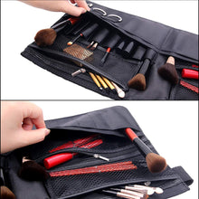Load image into Gallery viewer, Beautypical Artist Professional Makeup Brush Waist Bag