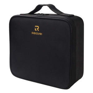 Relavel Travel Makeup Bag Case - Coco Mink Lashes