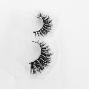 Luscious - Coco Mink Lashes