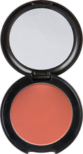 Load image into Gallery viewer, Show Me Your Cheeks Powder Blush (cruelty free and paraben free) - Bright Coral - Coco Mink Lashes