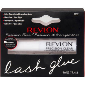 Precision Eyelash Glue