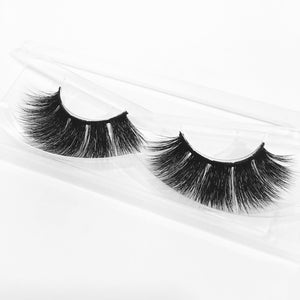 Boss Babe - Coco Mink Lashes