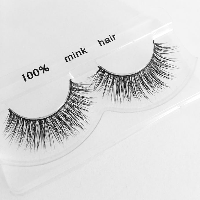 Hollywood - Coco Mink Lashes