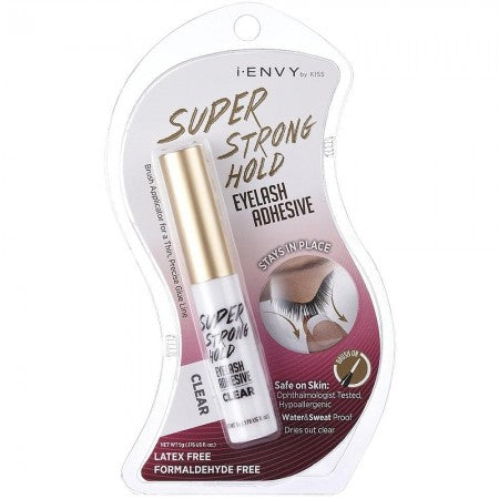 Eyelash Adhesive Strong Hold