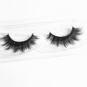 Ambitious - Coco Mink Lashes