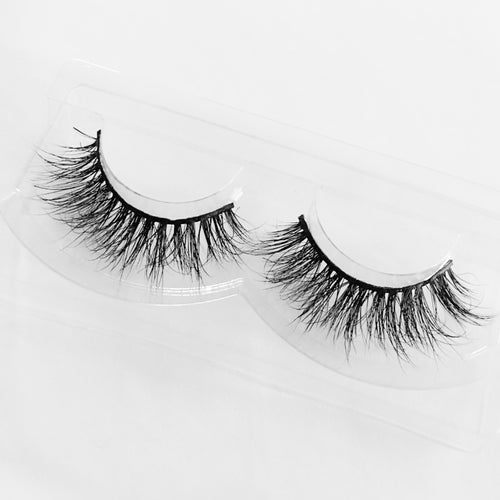 Dolly - Coco Mink Lashes