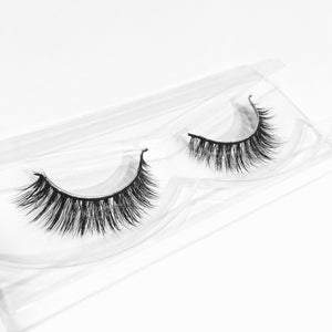 Amy - Coco Mink Lashes