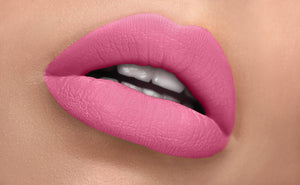 Eternity High-Pigment, Silk Matte Lipstick - Coco Mink Lashes