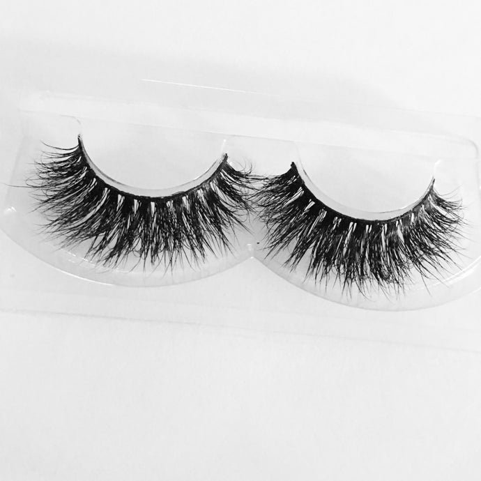 Sophie - Coco Mink Lashes