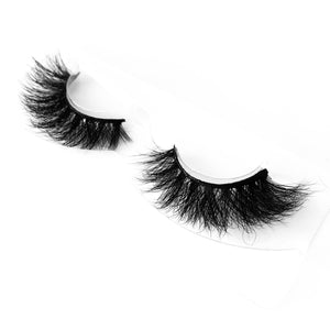 Midnight Babe - Coco Mink Lashes