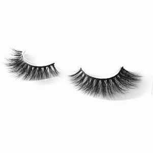 Golden - Coco Mink Lashes