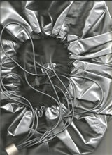 Load image into Gallery viewer, PARACHUTE bag silver