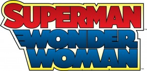 Superman/Wonder Woman HeroClix