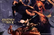 Magic The Gathering: Journey Into Nyx Pre-order
