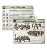 Slaves to Darkness Card Pack: Warcry - Age of Sigmar GAW 111-42