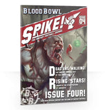 Spike! Journal - Issue #4: Blood Bowl GAW 200-52-60