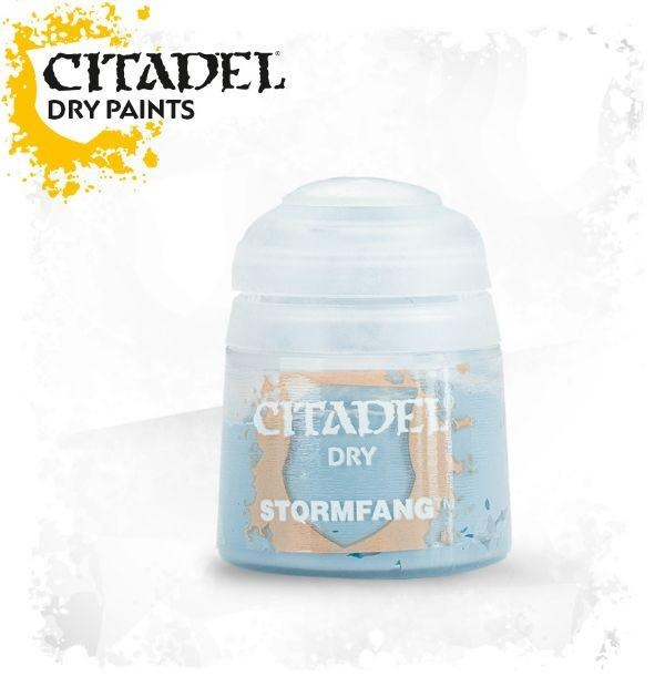 Stormfang: Citadel Dry Paints GAW 23-21-S