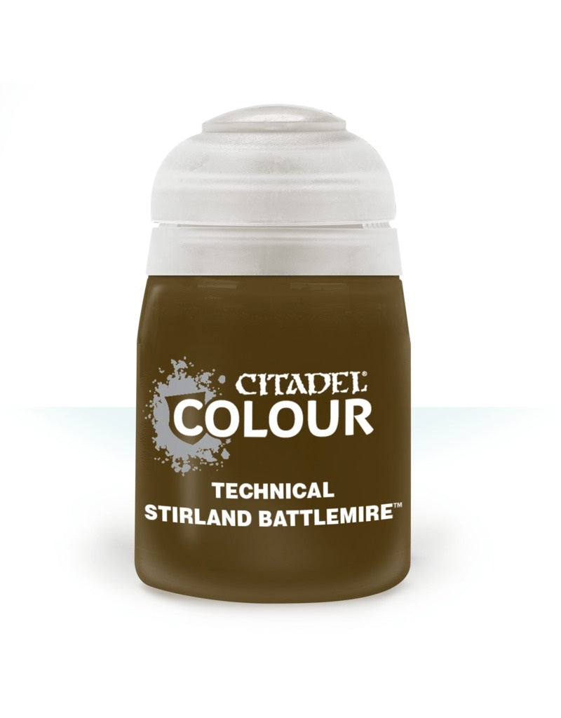 Stirland Battlemire: Citadel Technical Paints (24ml) GAW 27-27-S