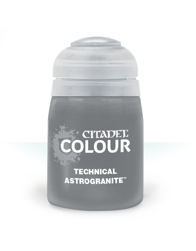 Astrogranite: Citadel Technical Paints (24ml) GAW 27-30-S