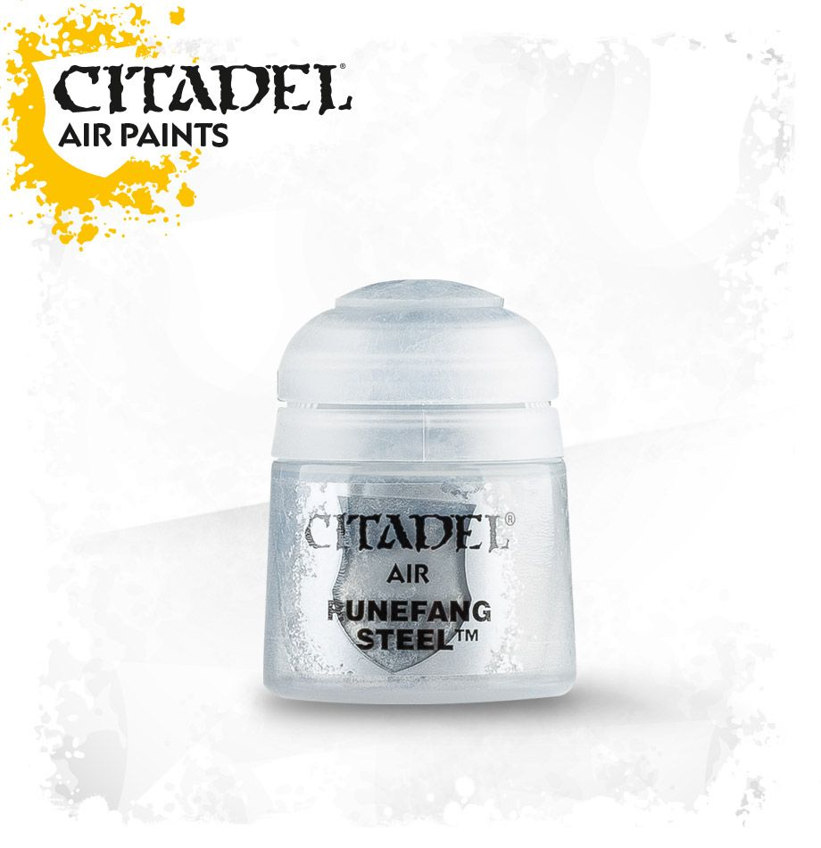 Runefang Steel: Citadel Air Paints GAW 28-48-S Tall Pot