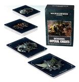 Datacards: Imperial Knights GAW 54-02-60